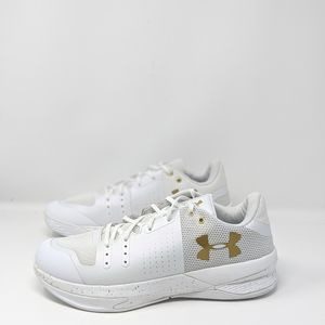NEW Women's Volleyball Shoes  Under Armour UA Bloc